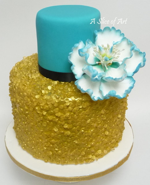 A Slice of Art | Custom Designed Cakes in Red Deer | Made from scratch