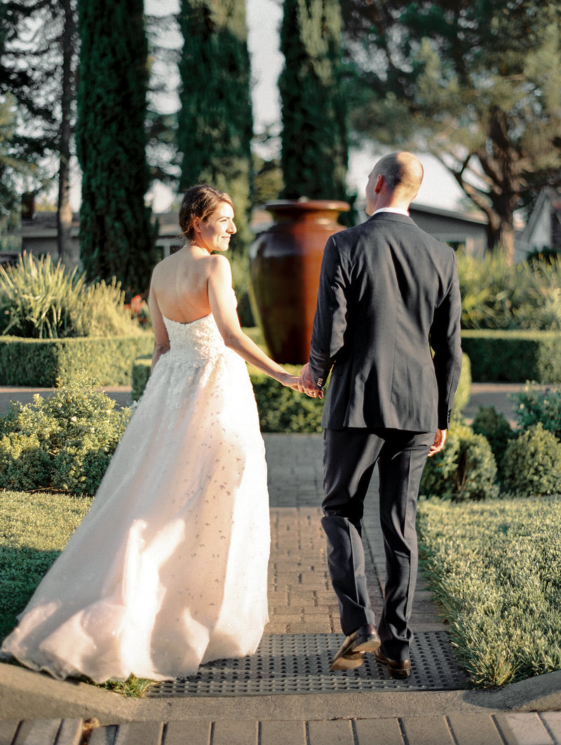 Sonoma California Wedding by Alp & Isle-63