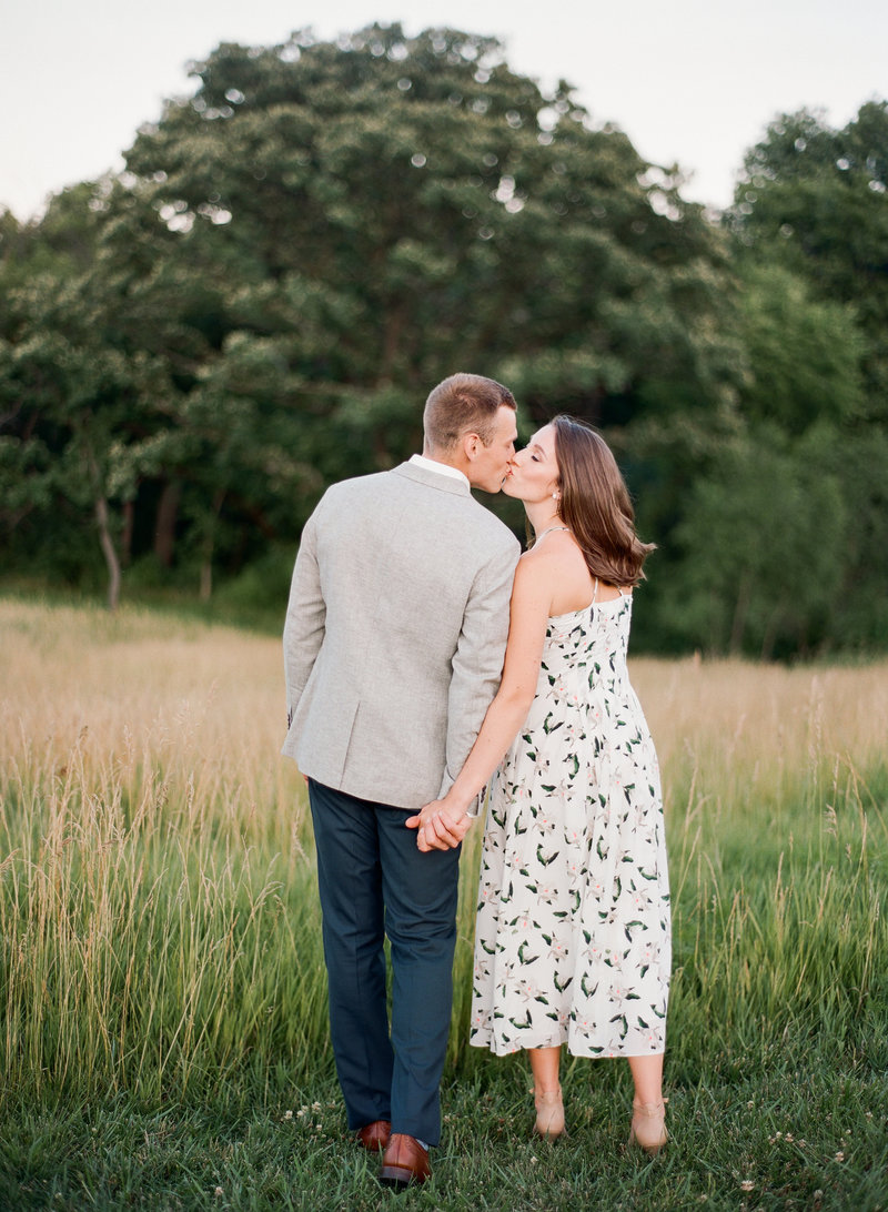 Allison + Travis | the Engagement -62