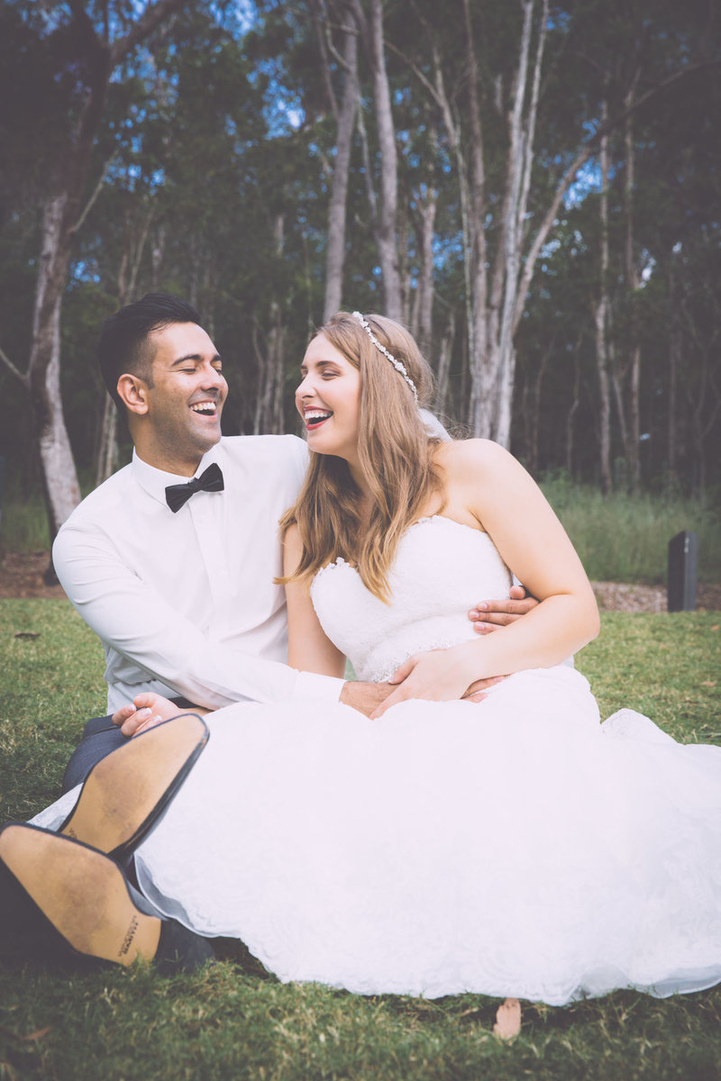Walkabout Creek Wedding Photographer Anna Osetroff