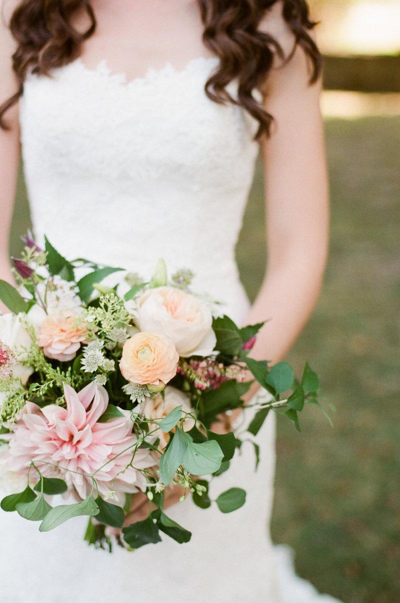 Bouquet Ruth Eileen