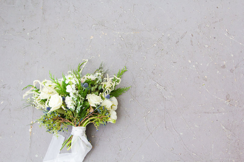 Dusty Blue Wedding Inspiration-0101