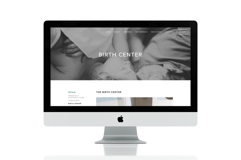 birth center