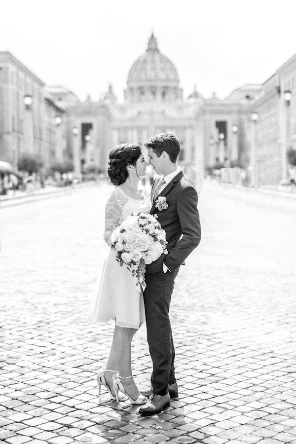 Destination wedding photographer Rome9