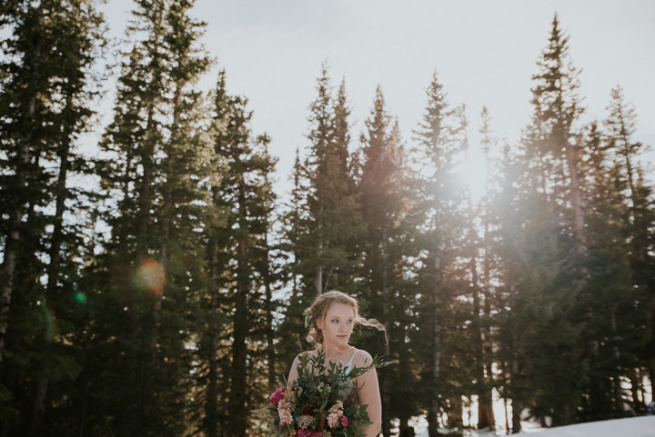 breckenridge colorado elopement photographers, breckenridge colorado wedding, colorado winter wedding photographers, colorado winter photographers, montana wedding photographers, winter elopement colorado, elopement in forest of colorado