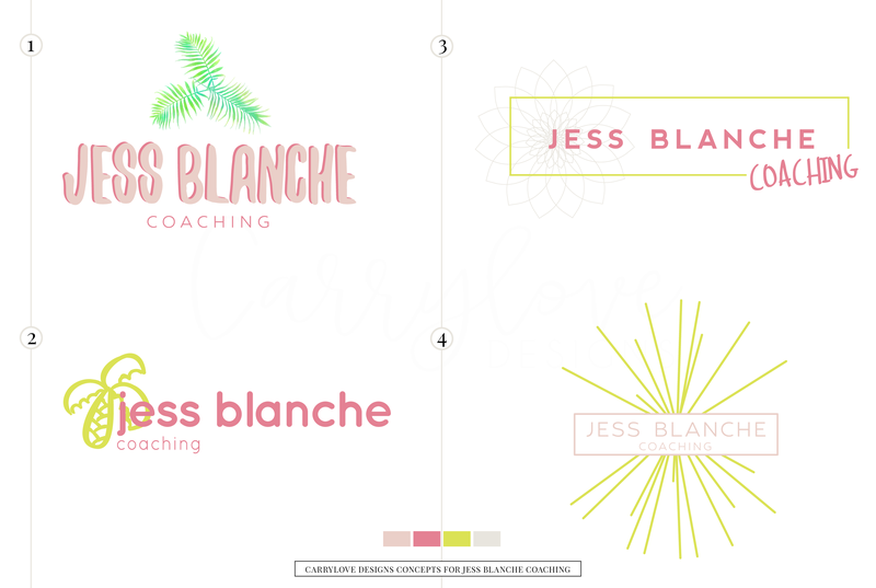 Jess Blanche Coaching Final Logo Concepts-01