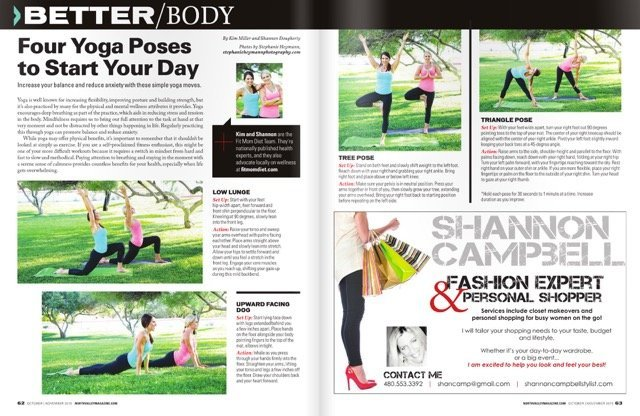 FitMom Diet NV Oct Nov '15