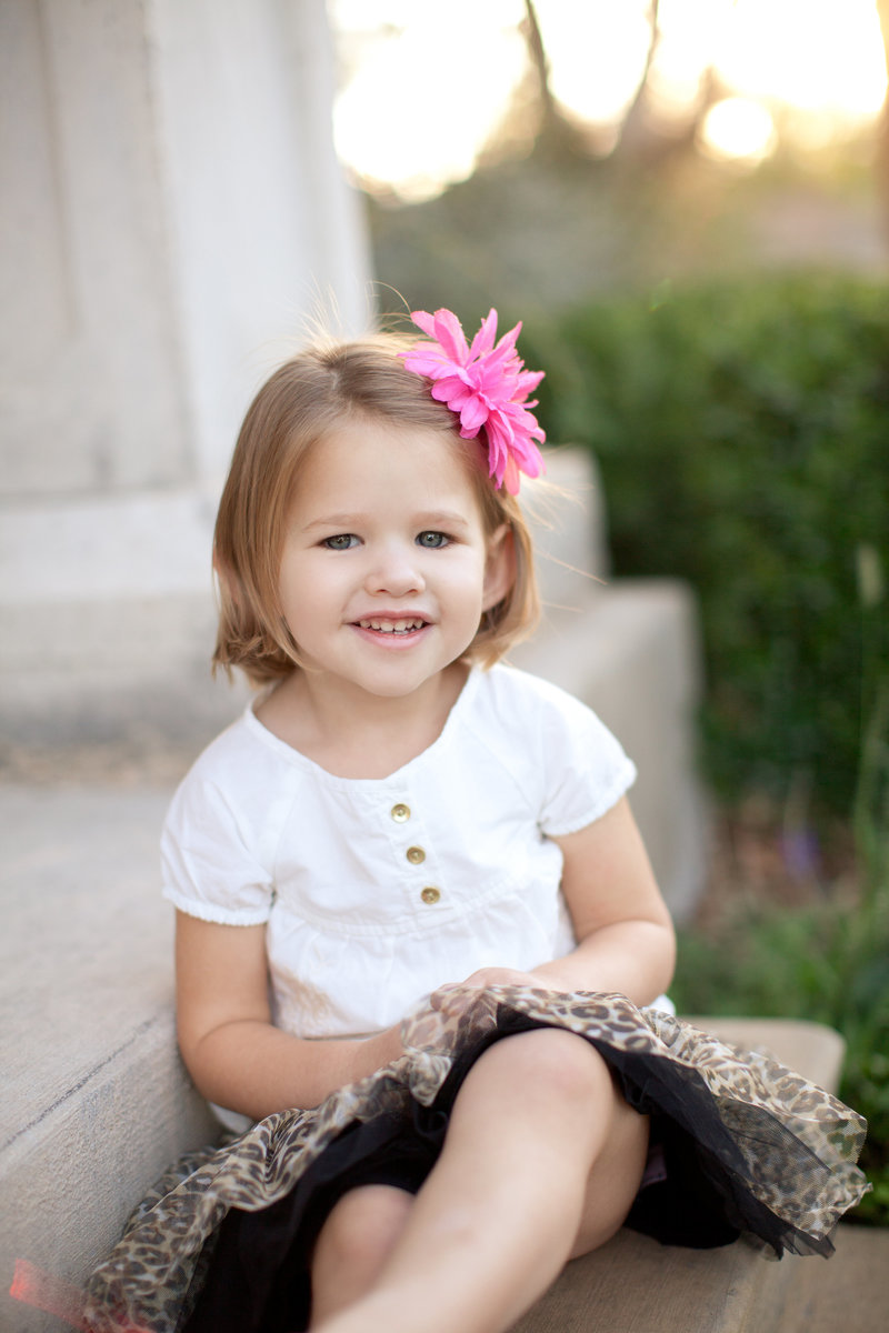 professional child photographer in ventura county