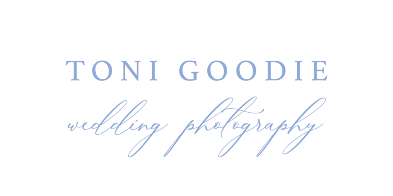 TG Photography Logo Text Only - Blue