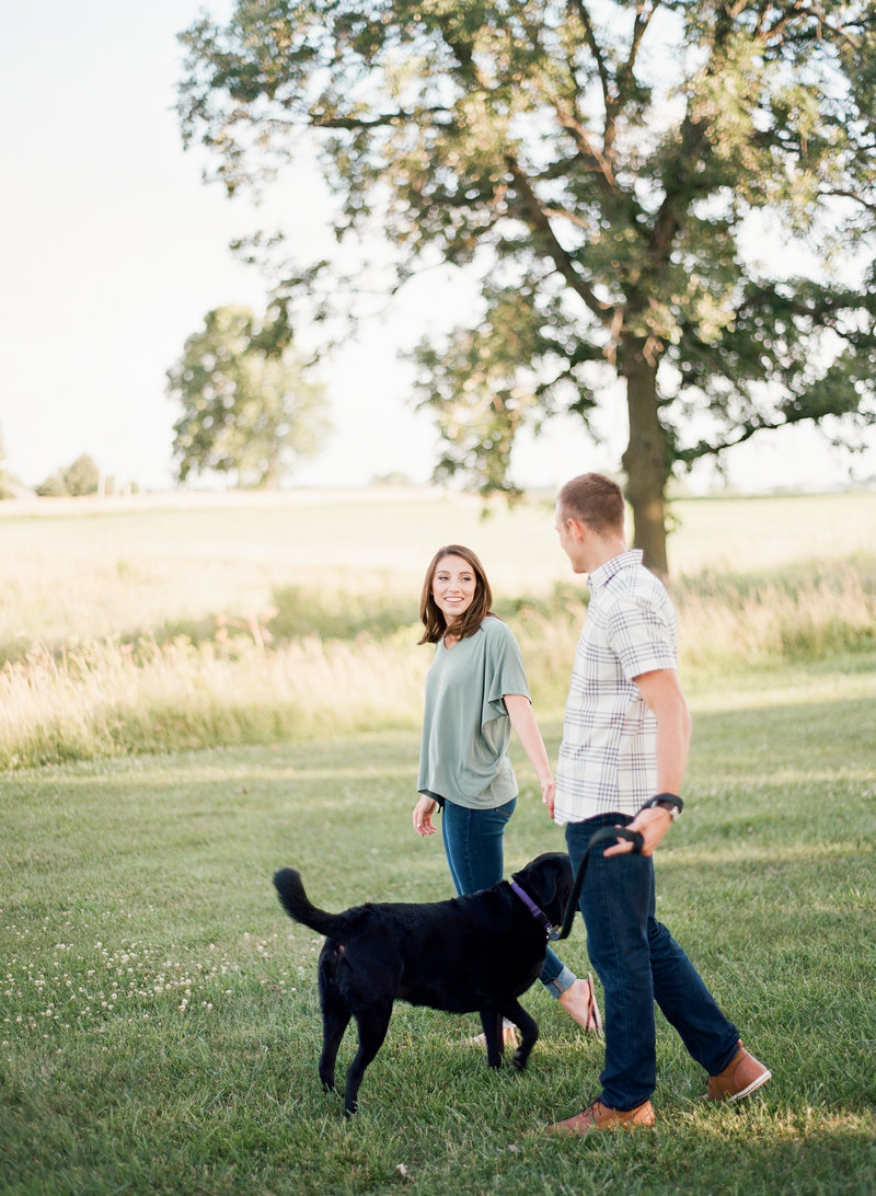 Allison + Travis | the Engagement -16