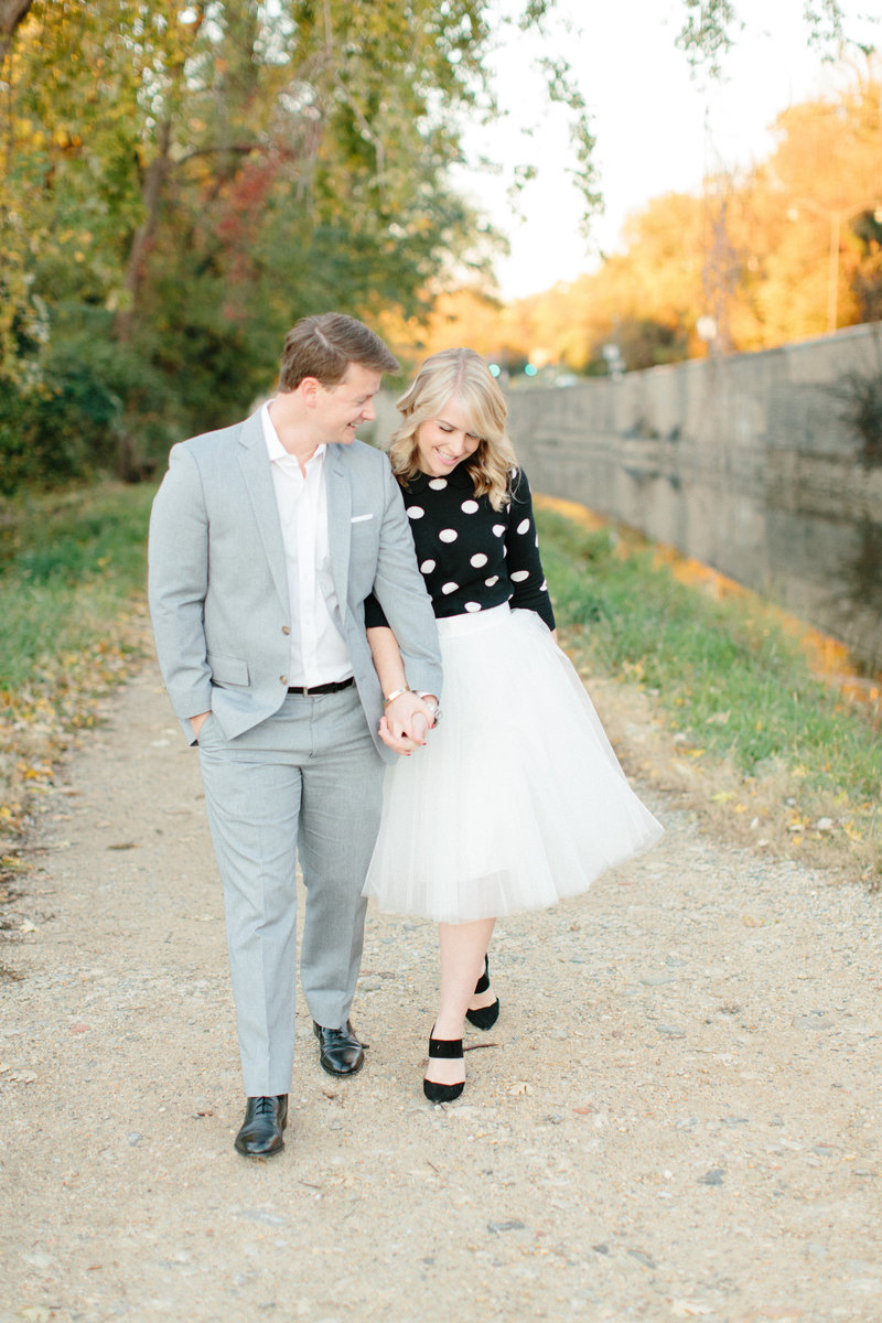 26 Abby Grace Photography Washington DC Engagement Photographer