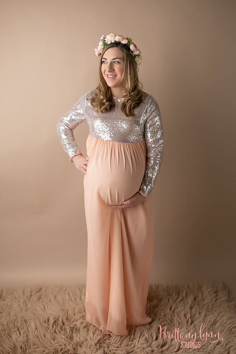 maternity gowns-5