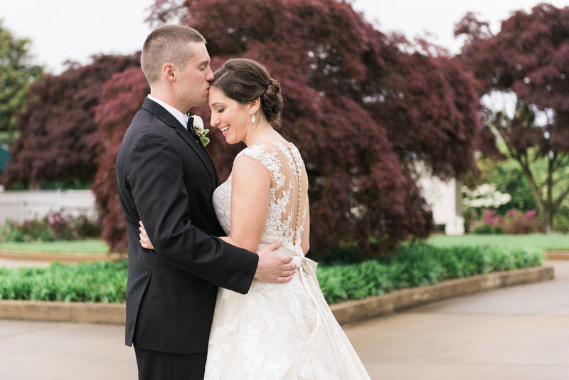 Old South Country Club Maryland Wedding photo