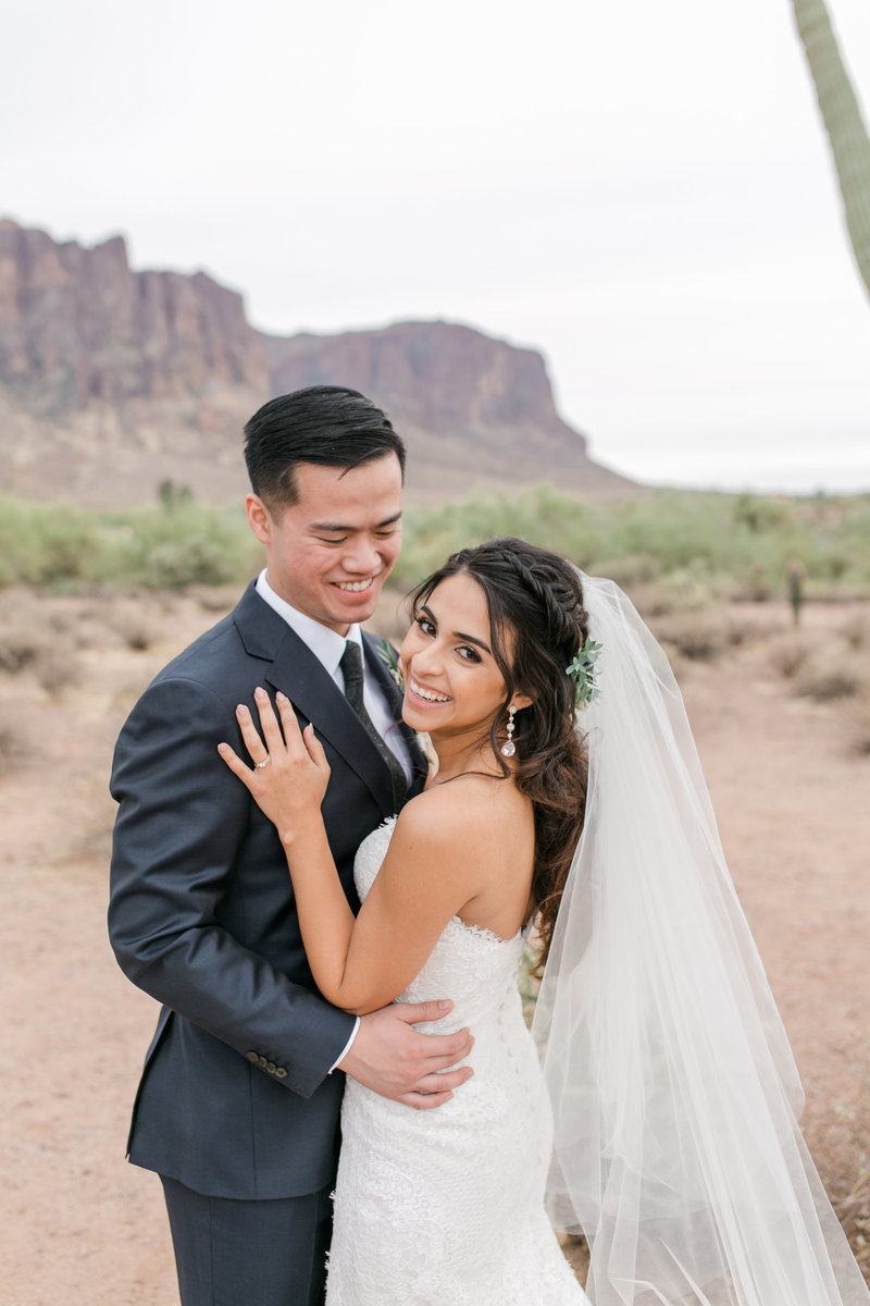 Karlie Colleen Photography- Viet & Ari Full Wedding -898