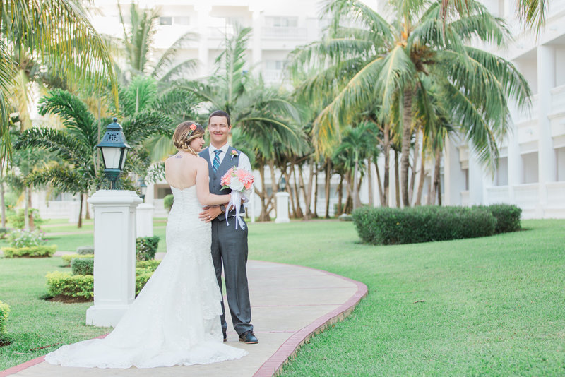 Jess Collins Photography Gran Bahia Principe Jamaica Kaitlin and Corey Noble Wedding  (587 of 858)