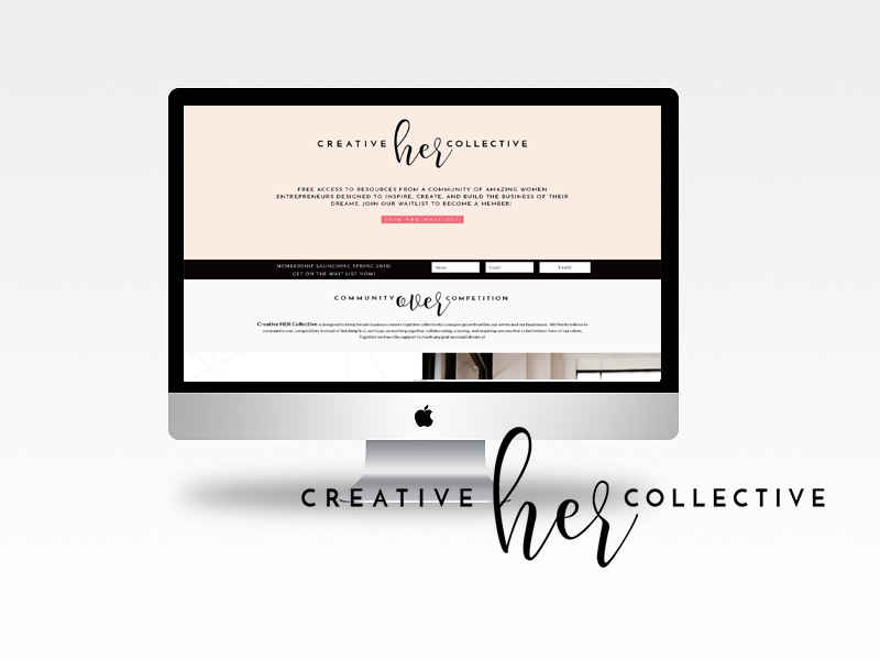 Creative HER Collective