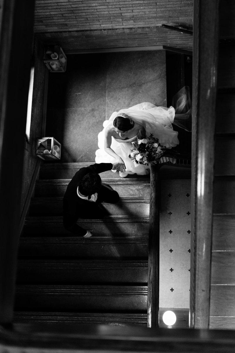 Cafe Brauer Wedding Photos-12