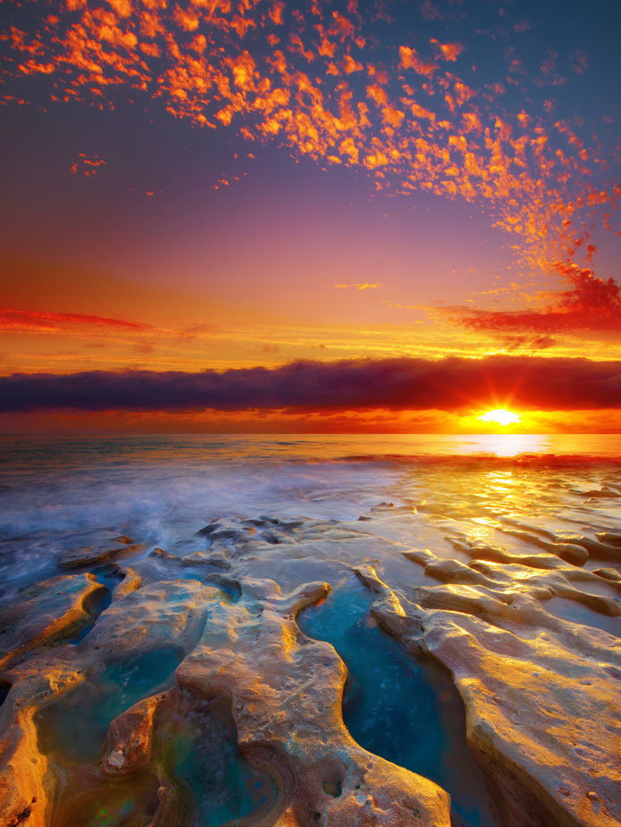 beautiful-beach-sunrise