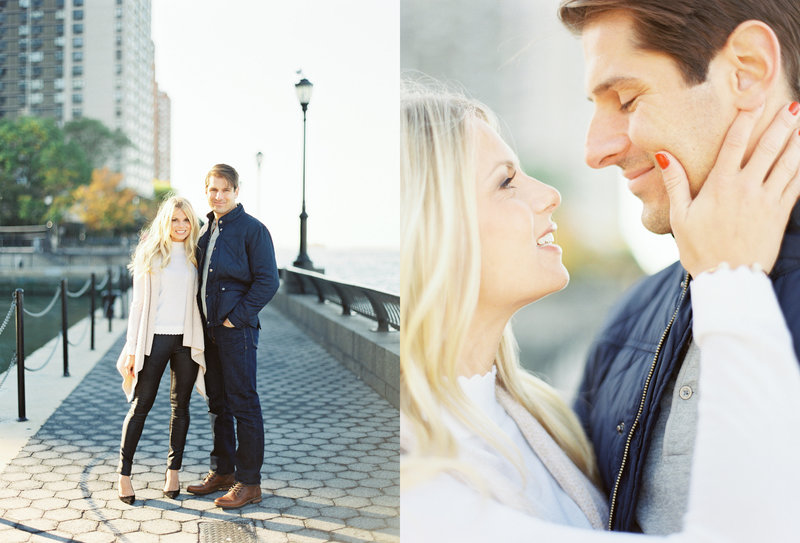 16-Battery-Park-City-Engagement-Photos
