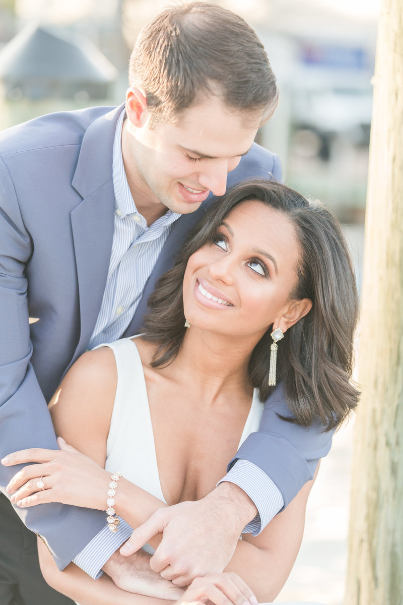 Nilo Burke Photography-Annapolis Maryland Engagement-Michael and Mariam-50