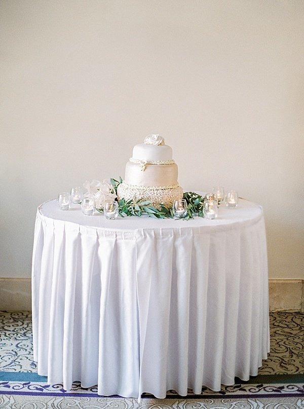 Wedding Cake Dubai - Fine art Film photographer Maria Sundin