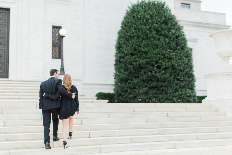 10 Abby Grace Photography Washington DC Engagement Photographer