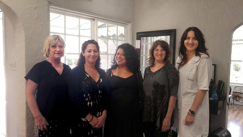 Photo of Artistry Salon Hair Stylists & Aesthetician