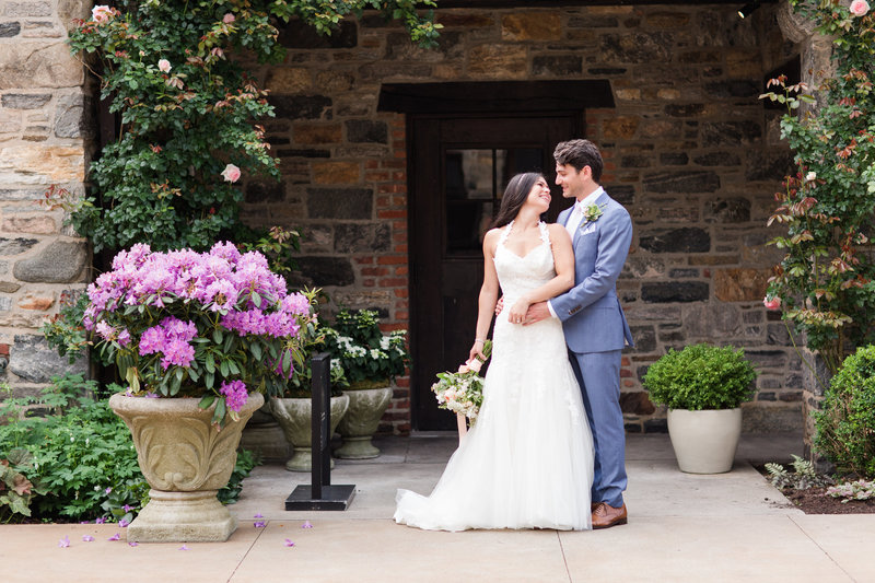 Stone-Barns-New-York-Outdoor-Wedding-27