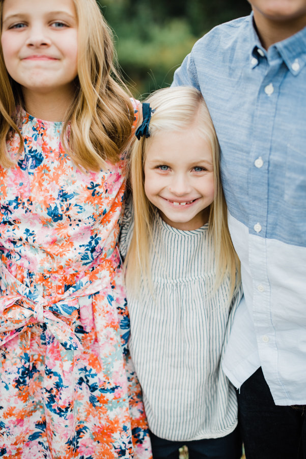 Family Portraits Lexi Marie Photography Utah