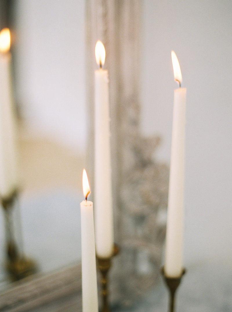 matoli keely, candles