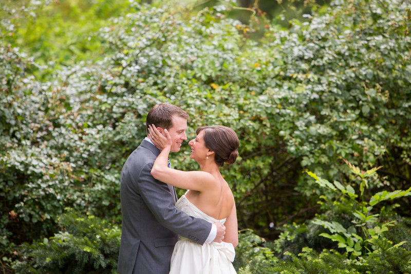 First look garden rockwood carriage house wilmington de wedding