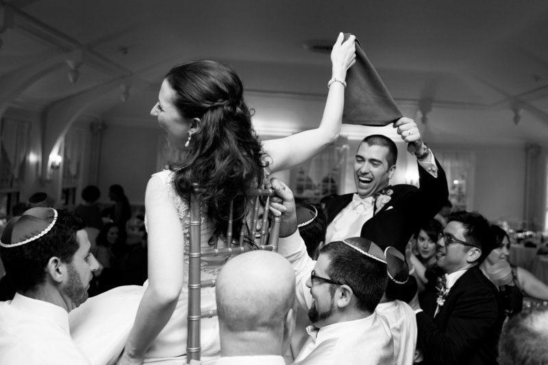 horah jewish wedding seattle wedding photographer emma lee photography