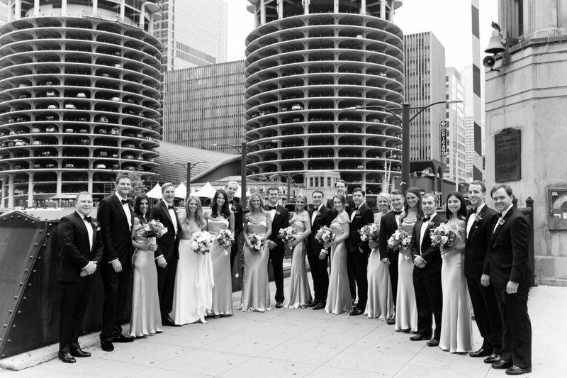 Peninsula Hotel Chicago Wedding-1010