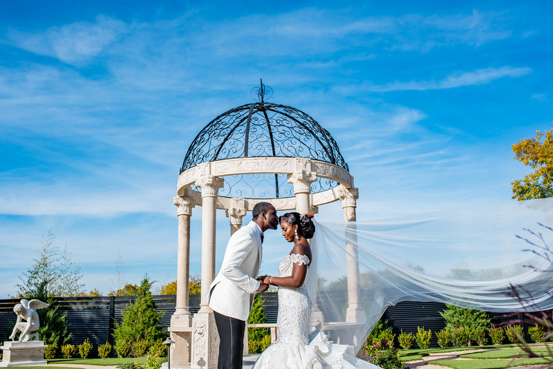 Gambian Wedding Photographers in Dallas