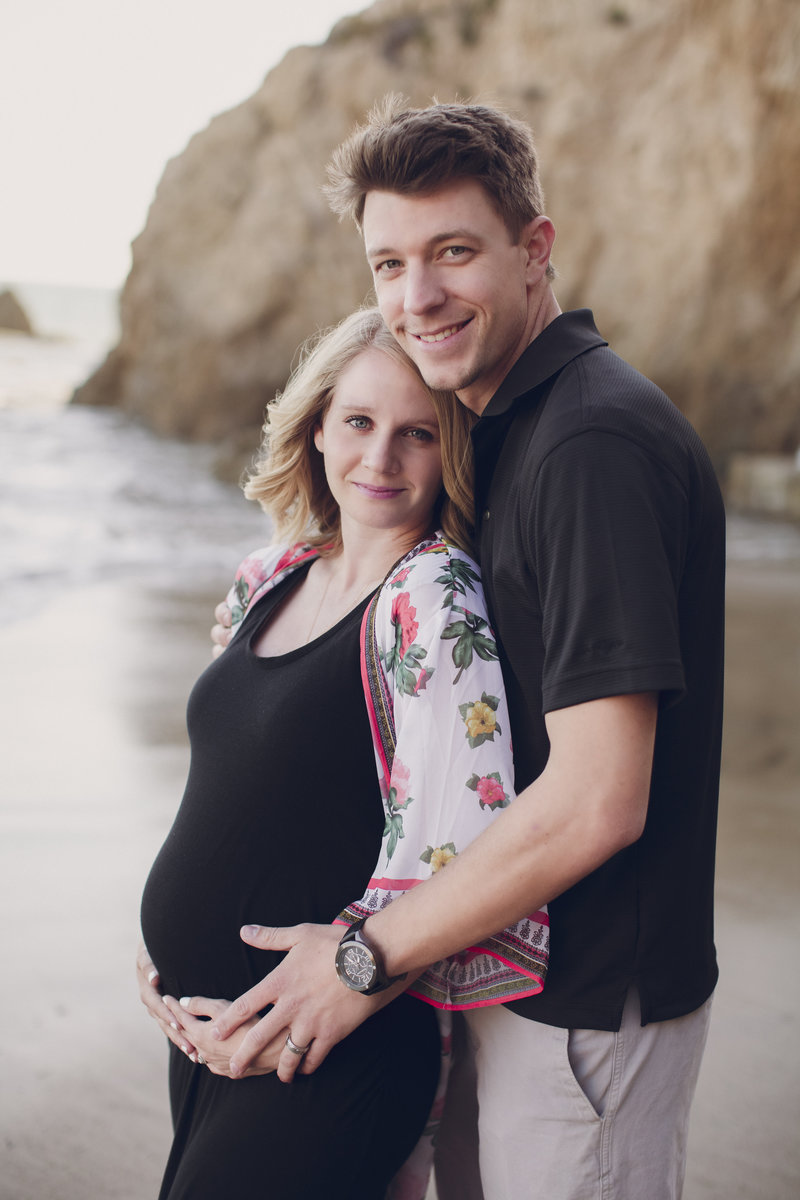 thousand oaks maternity photography