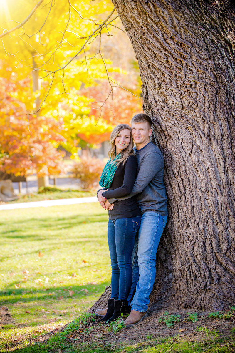 JandDstudio-engagement-rustic-vintage-fall (12)