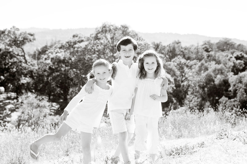 Woodside Kids Photographer, Woodside Family Photographer, Bay Area Family Photographer, Bay Area Kid Photographer, Jennifer Baciocco Photography
