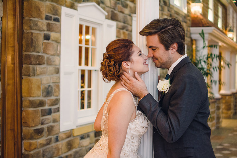 styled shoot at nemacolin woodlands resort, bride and groom