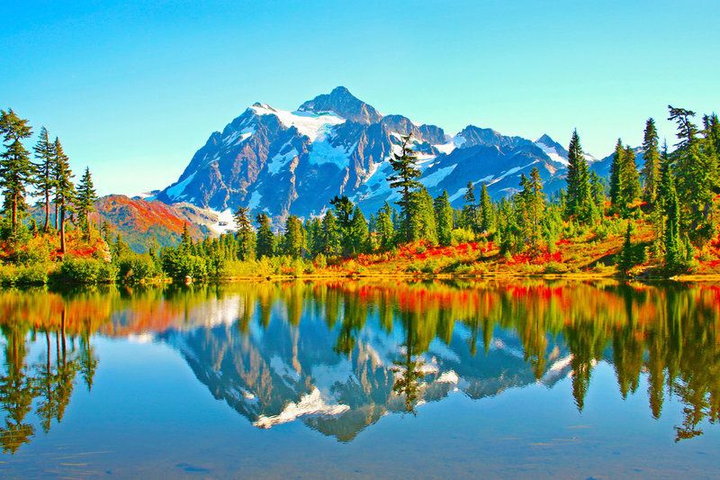 picture-lake-mountain