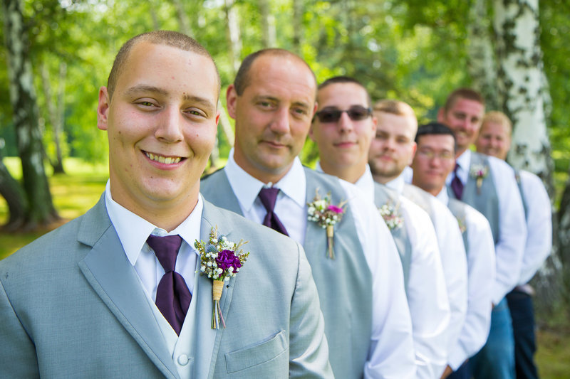 wedding photography groom with groomsmen portrait-55