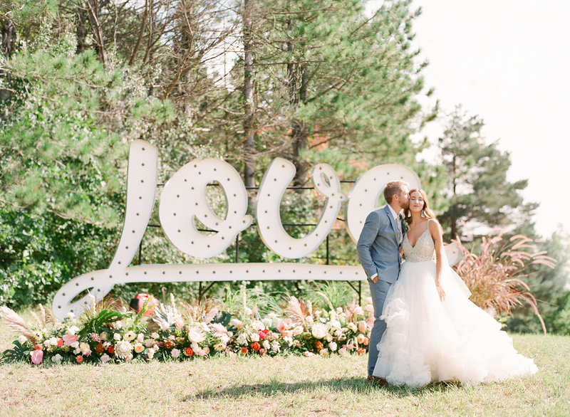 India & Corey | Wedding Film-236