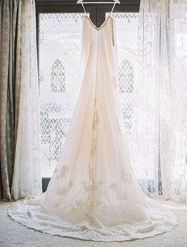 Wedding dress Milla Nova Dubai