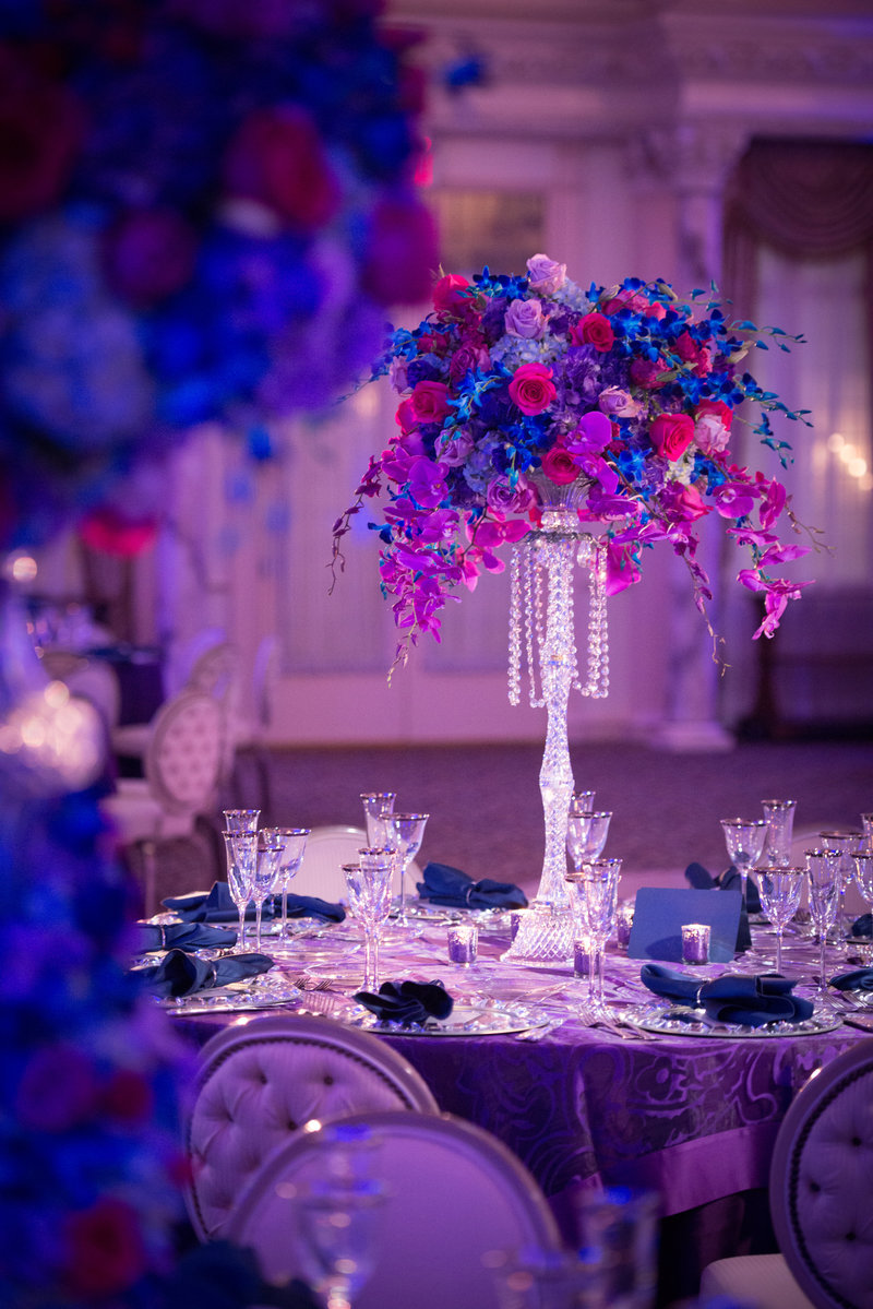 Top Wedding Planner New Jersey | K. Barner Events | NY Event Designer
