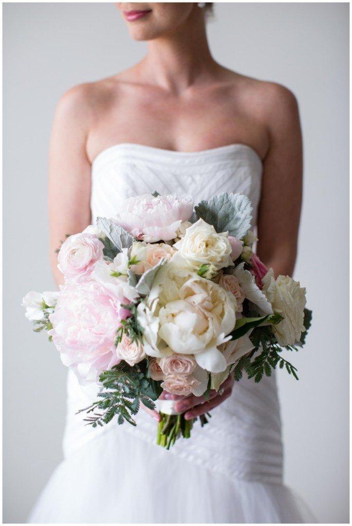 Bouquet Melissa Robotti