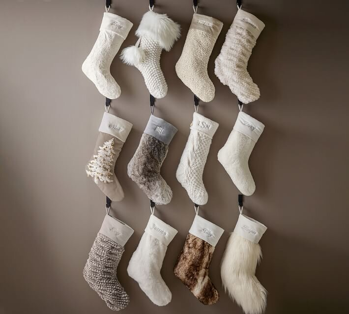 ombre-faux-fur-personalized-stockings-o