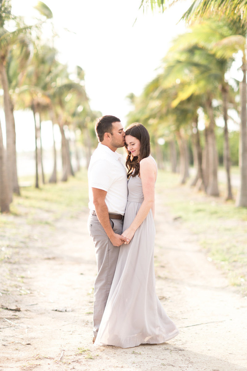 Anne + Nate | Key West-1