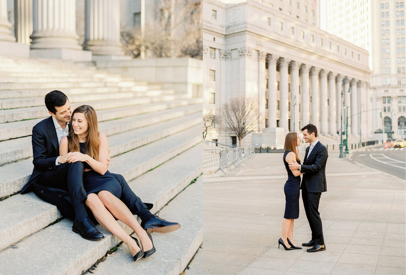 20DownTownManhattanEngagementSession