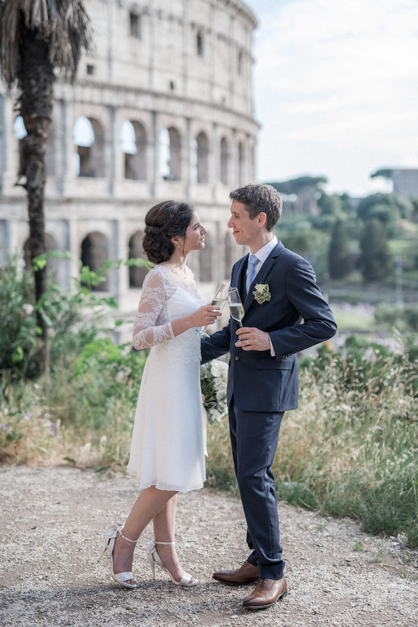 Destination wedding photographer Rome13