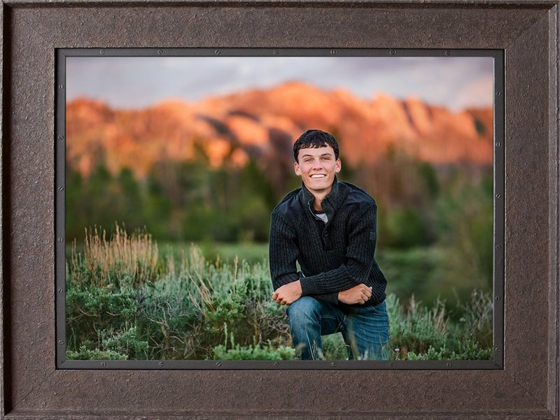 Laramie Senior Photographer