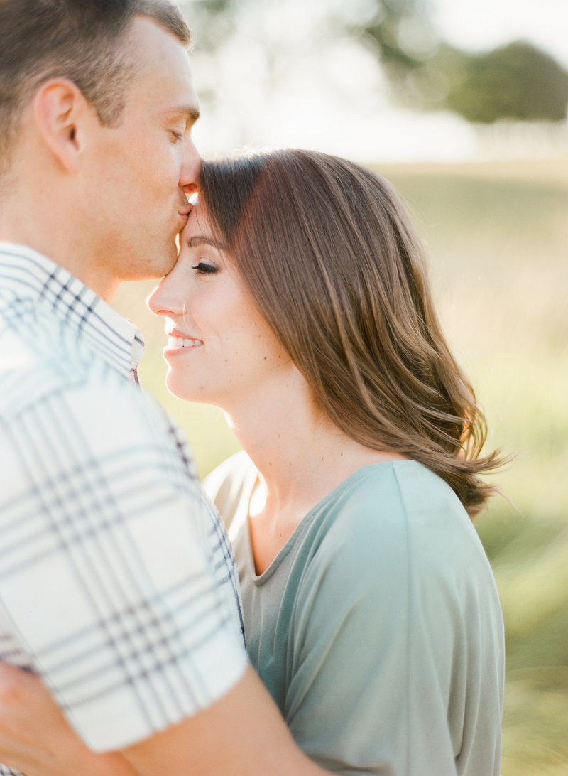 Allison + Travis | the Engagement -133